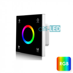 RGB Signal Amplifier 12-24V