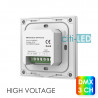 RGB RF Wall Touch Panel Controller 12-24V