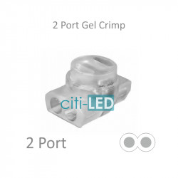 18AWG RGBW Wire - 5 Core - Per Metre