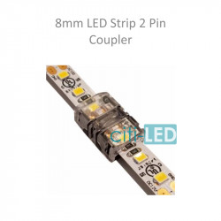 X-Neon Flex 6mm - Green 5M