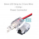 Pre-soldered Wire 100mm