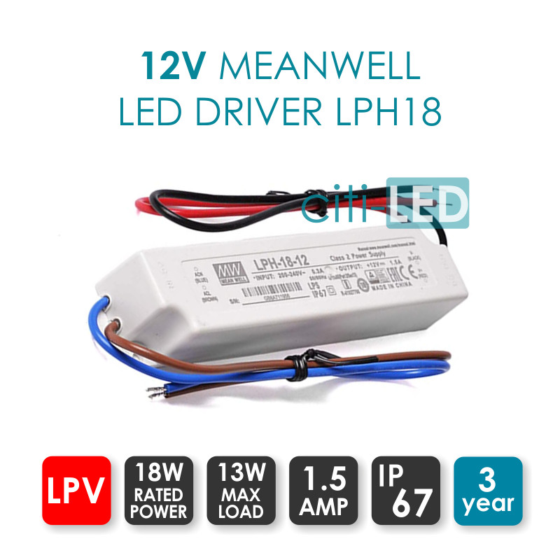 Eco Lens MINI WARM WHITE