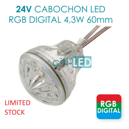 Kontur Linear LED YELOW